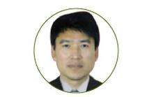 上汽集团首席工程师夏广文照片