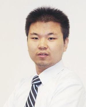 瑞金麟联合创始人安士辉照片