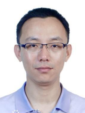 华中科技大学博士生导师柯昌剑照片