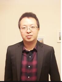 北京邮电大学教授刘博照片