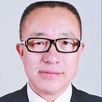 云南省卫生和计划生育委员会中医传承发展处处长姜旭照片
