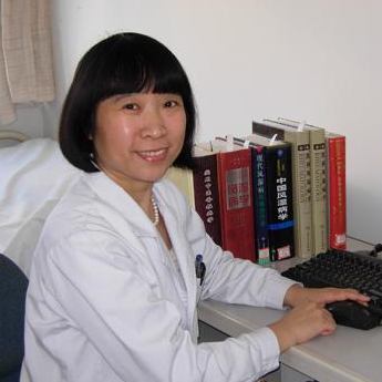 中国中西医结合学会风湿病专业委员会副主任委员刘维