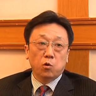 云南省针灸学会秘书长葛元靖