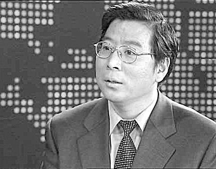 中国农业科学院作物科学研究所处长刘录祥照片