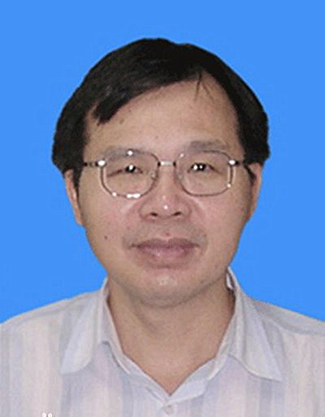 华南农业大学教授张炼辉(Lianhui Zhang)照片