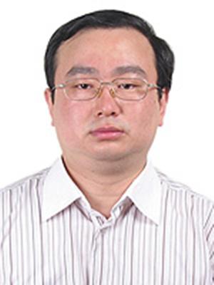 上海同济城市规划设计研究院所长汤宇卿照片