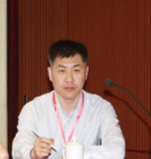 中铁第五勘察设计院集团高级工程师万鹏照片