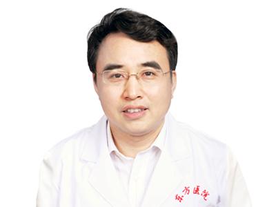 北京中医药大学东方医院肿瘤科主任胡凯文