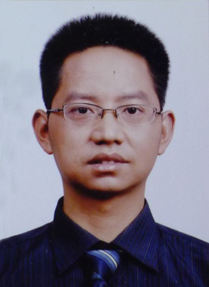 全国脊诊整脊技术学术委员会国际针灸医师、创始人蒋学超照片