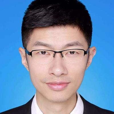 北京春秋旅游总经理杨洋照片
