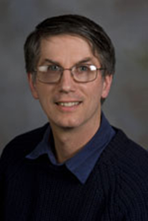 Oregon State UniversityProfessorBrett Tyler照片