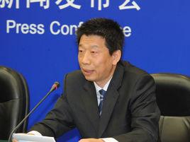 中国航空工业集团公司副总经理李本正照片