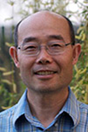 The Ohio State UniversityProfessorBiao Ding照片