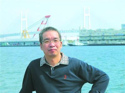 上海交通大学电气工程系教授程浩忠  照片