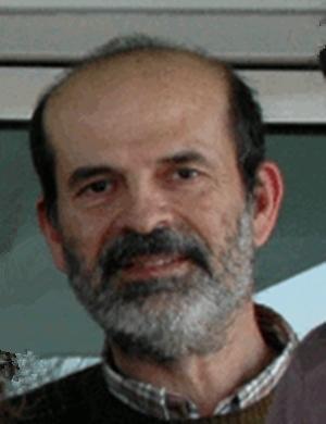 Centro Nacional de BiotecnologiaGroup LeaderJuan Antonio Garcia照片
