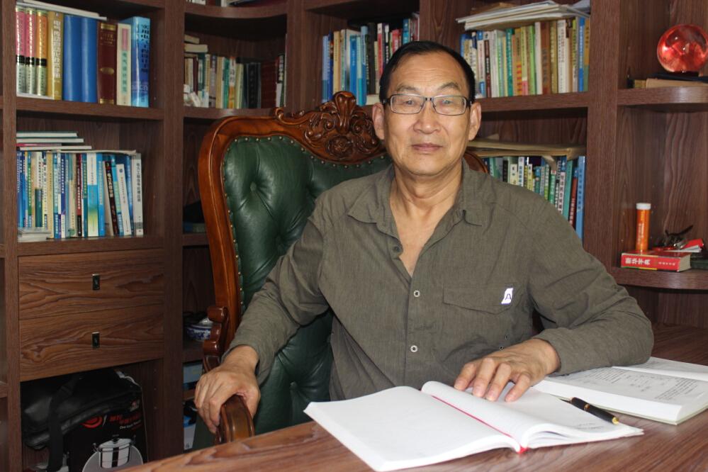 安徽大学教育部电能质量工程研究中心教授级高工李令冬