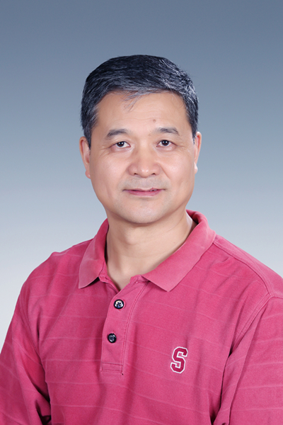 北京大学生命科学院教授李毅(Yi Li)