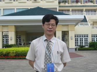 华北电力大学电气与电子工程学院教授韩民晓
