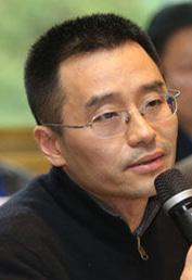 华融融德资产管理有限公司董事刘学德照片