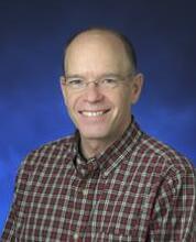 美国明尼苏达大学兽医教授Bob Morrison  照片