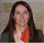 美国新时尚养猪公司兽医教授Deborah Murray  照片