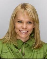 加拿大阿尔伯塔大学兽医教授Jennifer Patterson照片