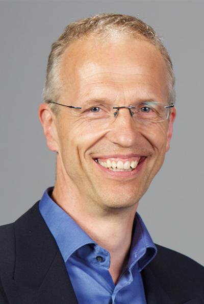 University of MunichHead of GeneticsMartin Parniske照片