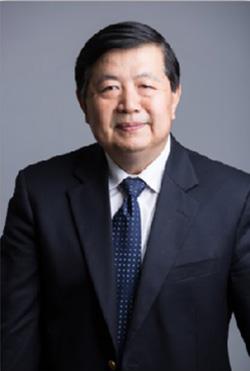 中国协和医科大学公共卫生学院院长刘远立照片