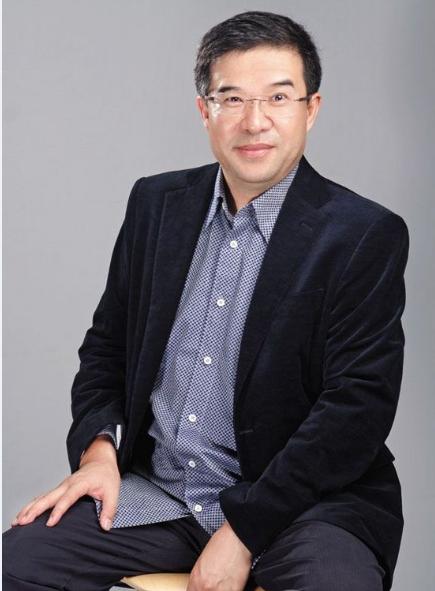 众安科技首席执行官陈玮照片