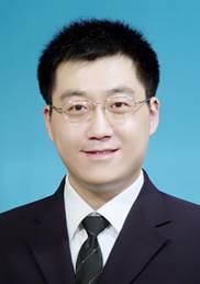 清华大学博士生导师李刚 照片