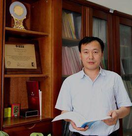 东南大学教授高西奇