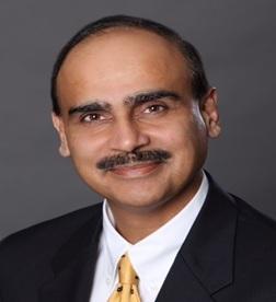 AT&T, USAVice PresidentParitosh (Pari) Bajpay照片