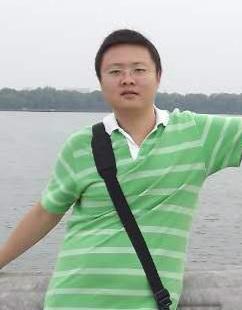京东负责人黎方照片