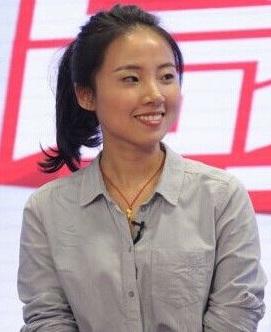 中国科学技术大学电子工程与信息科学系副教授方璐照片