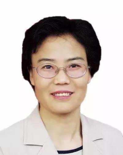 中国船舶重工集团公司第七二五研究所厦门材料研究院副院长任润桃照片