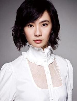 时尚专栏作家游丝祺照片