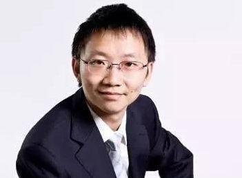 电子科技大学互联网科学中心主任周涛