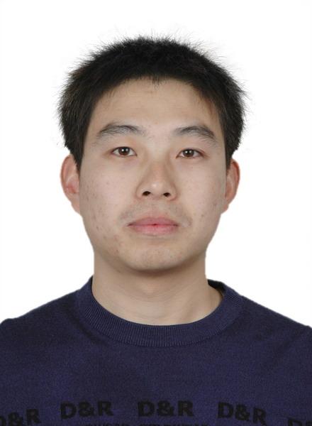 中科院计算所 副研究员王瑞平照片