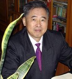 南京信息工程大学教授张开华照片