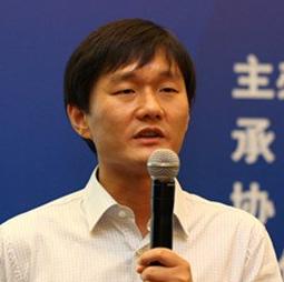 百度大数据首席架构师林仕鼎照片