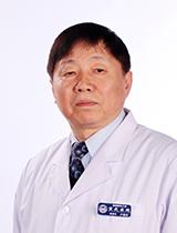 首都医科大学宣武医院教授卢德宏照片