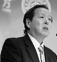 21世纪教育研究院院长杨东平照片