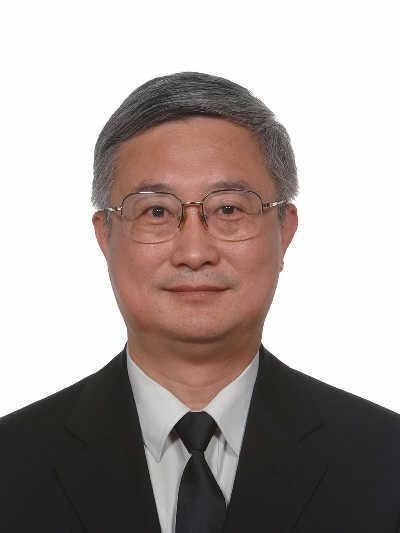 新华社军分社副社长杨民青照片