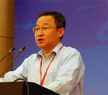 上海建工集团股份有限公司总会计师尹克定