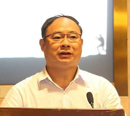 上海建工集团股份有限公司财务部总经理王红顺