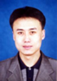 中国农业科学院哈尔滨畜牧兽医研究所研究员蔡雪辉照片