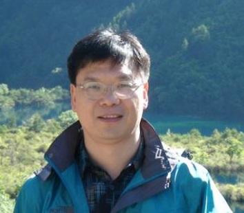 绍兴文理学院土木工程学院副院长卢锡雷照片