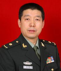 西安第四军医大学西京医院主任医师陈定章照片