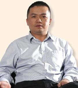 梅花天使创投基金创办人吴世春