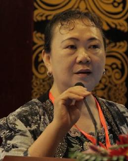 河北省保定市第一中心医院科主任 申素芳